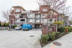 Main Photo: 405 6960 120 Street in Surrey: West Newton Condo for sale : MLS®# R2257718