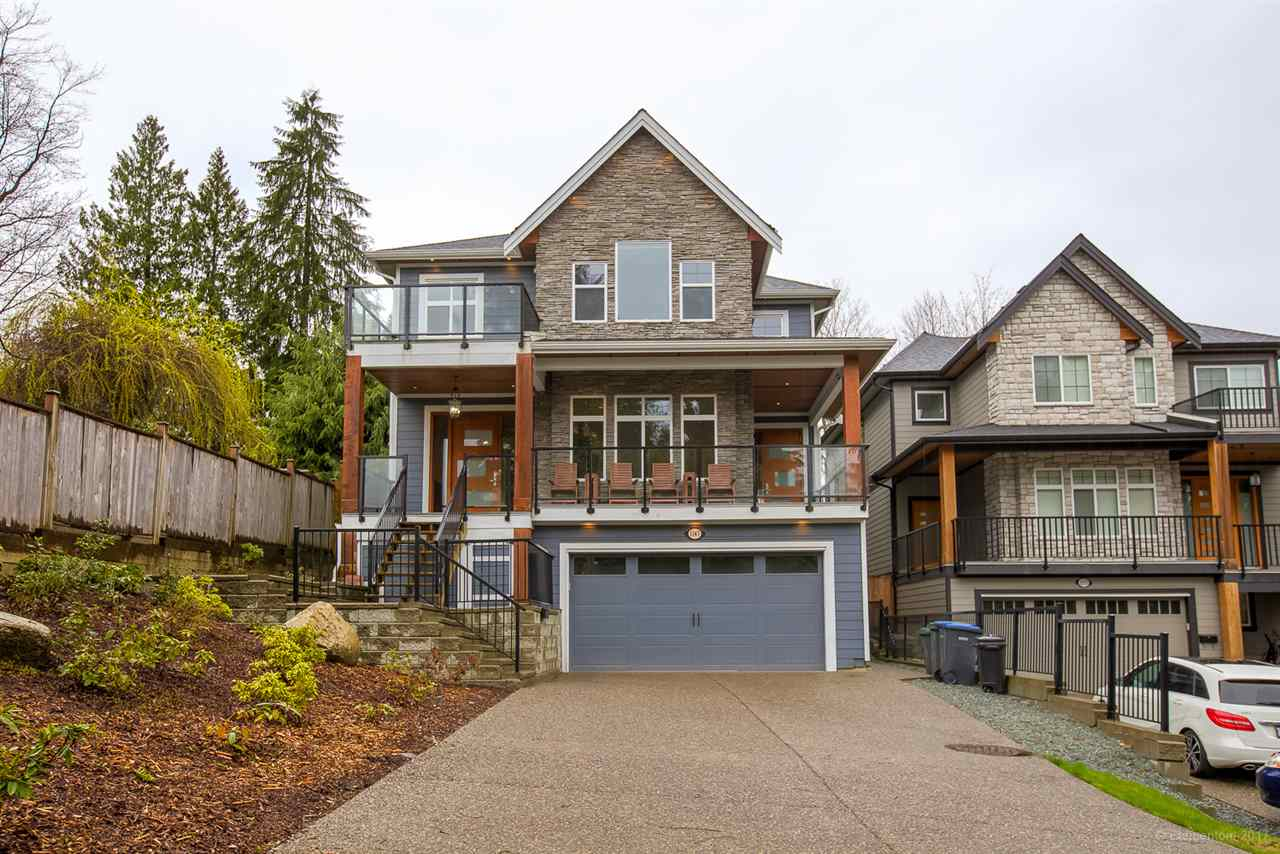 "Main Photo: 1147 TUXEDO Drive in Port Moody: College Park PM House for sale in ""College Park/Glenayre"" : MLS®# R2258146"