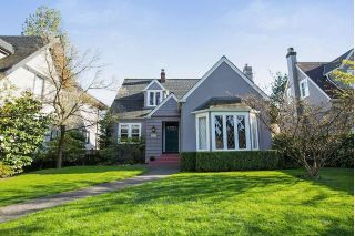 Main Photo: 3026 W 32ND Avenue in Vancouver: MacKenzie Heights House for sale (Vancouver West)  : MLS®# R2259253