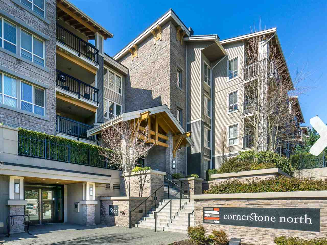 FEATURED LISTING: 303 - 5655 210A Street Langley