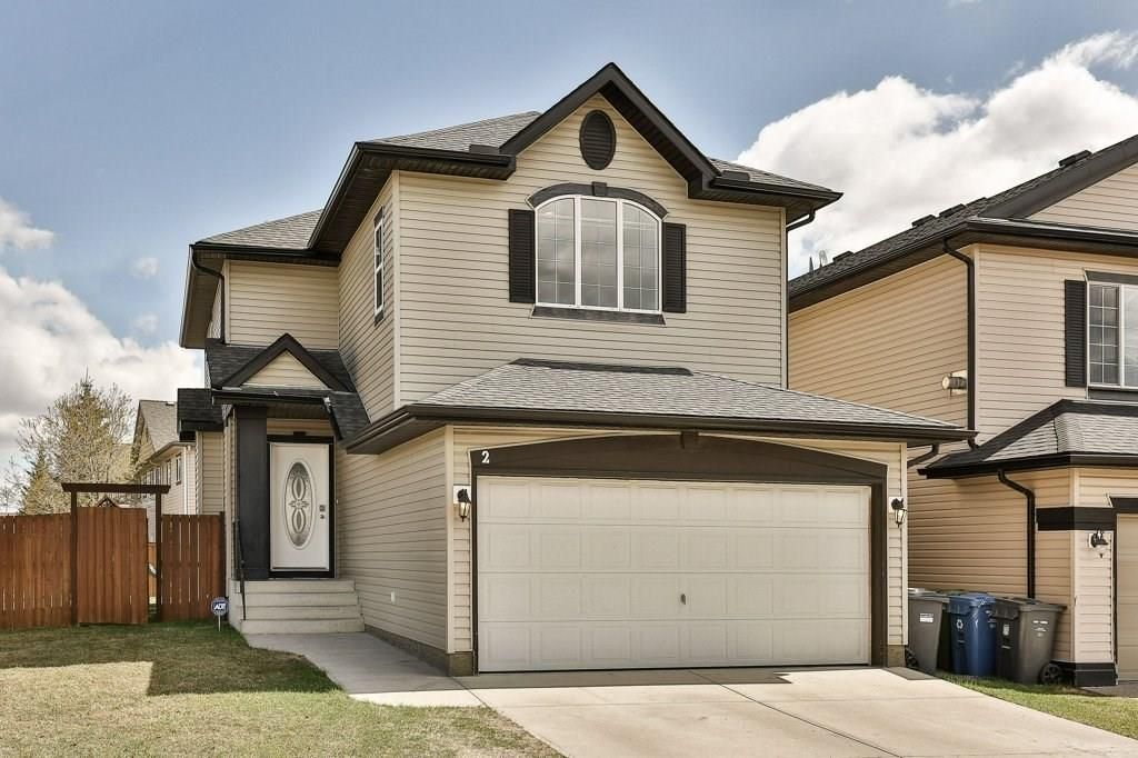 FEATURED LISTING: 2 CITADEL ESTATES Heights Northwest Calgary