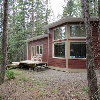 Main Photo: 458 Pine Martin Drive: Rural Clearwater County Cottage for sale : MLS®# E4111476
