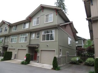 "Main Photo: 13 20966 77A Avenue in Langley: Willoughby Heights Townhouse for sale in ""Natures Walk"" : MLS®# R2270383"