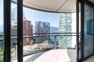 "Main Photo: 1708 838 W HASTINGS Street in Vancouver: Downtown VW Condo for sale in ""JAMESON HOUSE"" (Vancouver West)  : MLS®# R2271554"