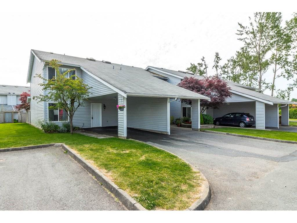 FEATURED LISTING: 16 - 26970 32 Avenue Langley