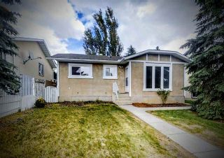 Main Photo:  in Edmonton: Zone 29 House for sale : MLS®# E4117958