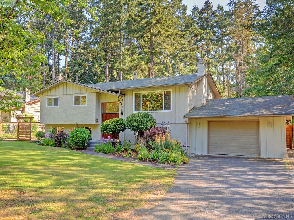 Main Photo:  in NORTH SAANICH: NS Swartz Bay Single Family Detached for sale (North Saanich)  : MLS®# 397345
