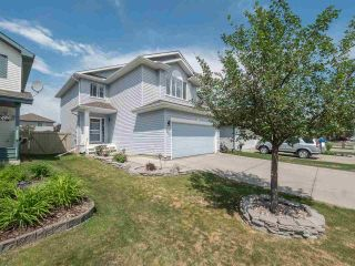 Main Photo: 520 89 Street in Edmonton: Zone 53 Attached Home for sale : MLS®# E4127238