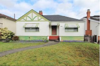 Main Photo: 2265 W 18TH Avenue in Vancouver: Arbutus House for sale (Vancouver West)  : MLS®# R2305148