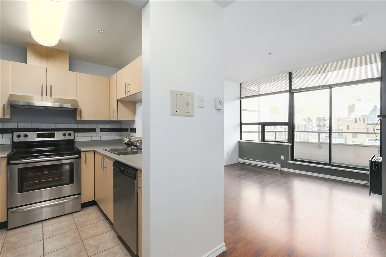 FEATURED LISTING: 1010 - 1010 HOWE Street Vancouver