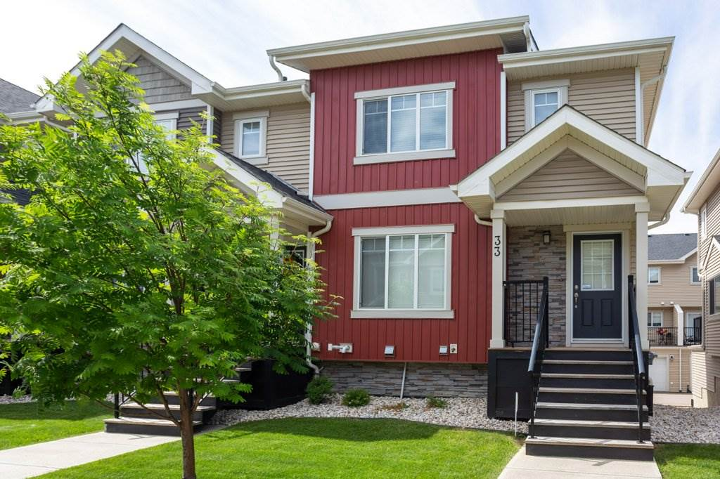 FEATURED LISTING: 33 - 675 Albany Way Edmonton