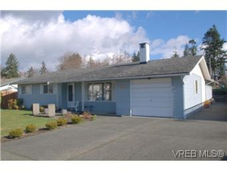 Main Photo: 1757 Marathon Lane in SOOKE: Sk Whiffin Spit Single Family Detached for sale (Sooke)  : MLS® # 289181