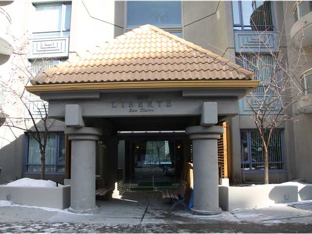 FEATURED LISTING: 105 - 804 3 Avenue Southwest CALGARY