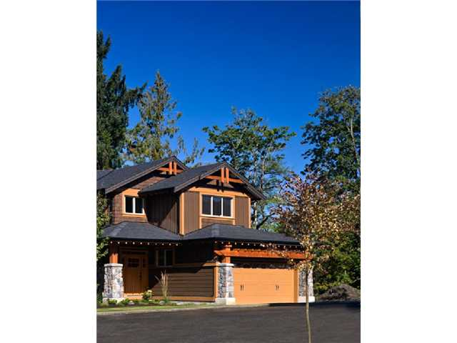 "Main Photo: 89 24185 106B Avenue in Maple Ridge: Albion House 1/2 Duplex for sale in ""TRAILS EDGE"" : MLS® # V915259"