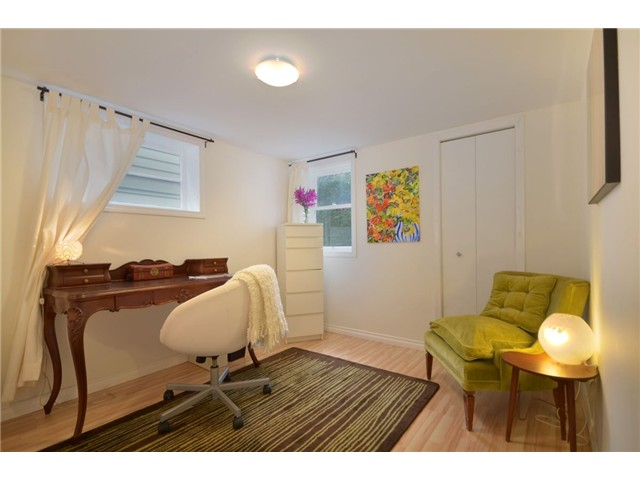 Photo 9: 4495 GLADSTONE ST in Vancouver: Victoria VE House for sale (Vancouver East)  : MLS® # V936815