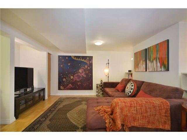 Photo 5: 4495 GLADSTONE ST in Vancouver: Victoria VE House for sale (Vancouver East)  : MLS® # V936815
