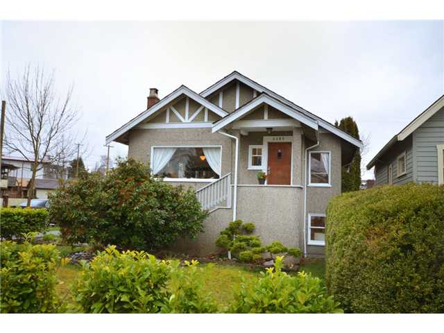 Photo 10: 4495 GLADSTONE ST in Vancouver: Victoria VE House for sale (Vancouver East)  : MLS® # V936815