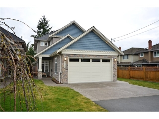 Main Photo: 3333 W Hunt Street in Richmond: Steveston Villlage House for sale : MLS®# V994941