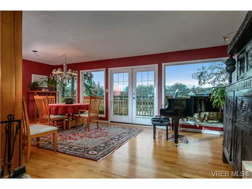 Photo 6: 944 Rankin Road in VICTORIA: Es Kinsmen Park Residential for sale (Esquimalt)  : MLS(r) # 325600