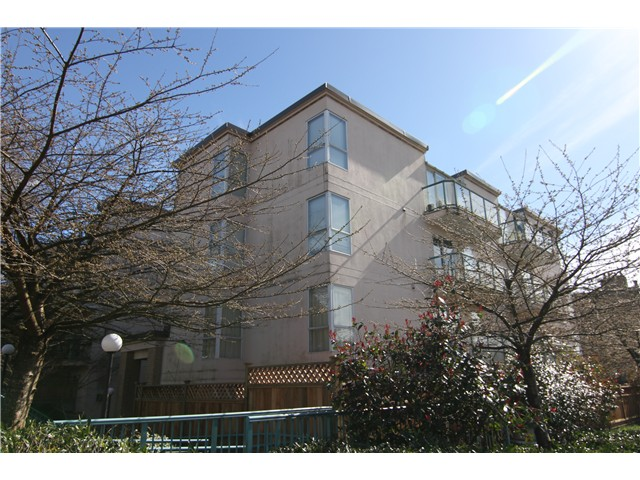 Main Photo: 205 2212 Oxford Street in Vancouver: Hastings Condo for sale (Vancouver East)  : MLS® # V997653