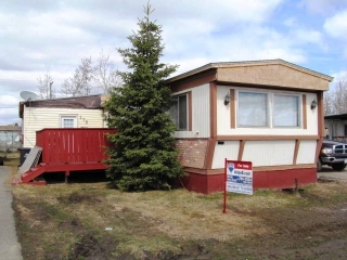 Main Photo: 179 9207 82ND Street in Fort St. John: Fort St. John - City SE Manufactured Home for sale (Fort St. John (Zone 60))  : MLS(r) # N235550
