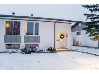Main Photo: 357 E McMeans Avenue in WINNIPEG: Transcona Residential for sale (North East Winnipeg)  : MLS(r) # 1428086