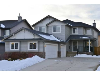 Main Photo: 76 ELMONT Court SW in Calgary: Springbank Hill House for sale : MLS(r) # C3650119