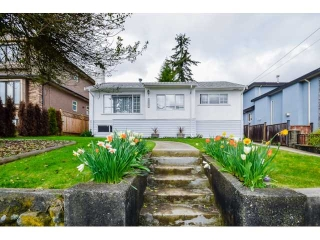 Main Photo: 8051 12TH Avenue in Burnaby: East Burnaby House for sale (Burnaby East)  : MLS® # V1112968