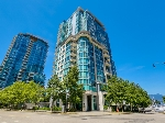 Main Photo: 1201 499 BROUGHTON Street in Vancouver: Coal Harbour Condo for sale (Vancouver West)  : MLS® # V1129972