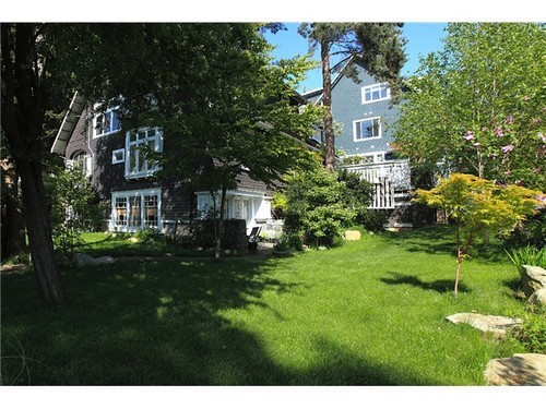 Photo 10: 2590 2ND Ave W in Vancouver West: Kitsilano Home for sale ()  : MLS(r) # V950233