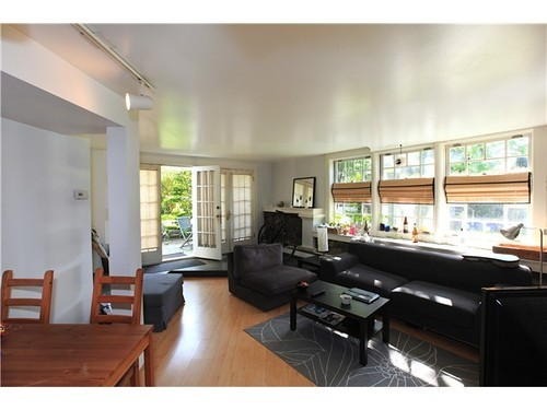 Photo 9: 2590 2ND Ave W in Vancouver West: Kitsilano Home for sale ()  : MLS(r) # V950233