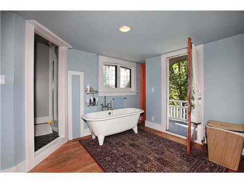 Photo 7: 2590 2ND Ave W in Vancouver West: Kitsilano Home for sale ()  : MLS(r) # V950233