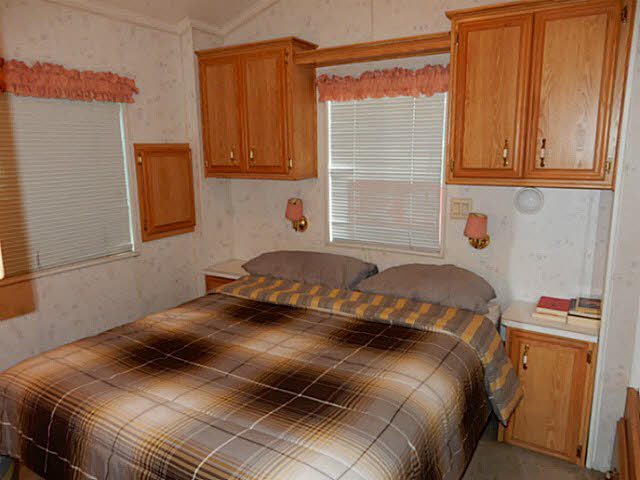 "Photo 7: 56 2170 PORT MELLON Highway in Gibsons: Gibsons & Area Manufactured Home for sale in ""Langdale Heights RV Park & Par 3 Golf Resort"" (Sunshine Coast)  : MLS(r) # V1134753"