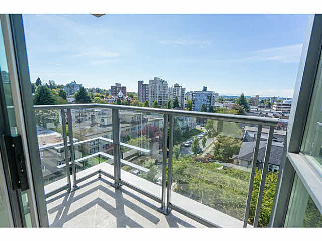 "Photo 15: 801 1333 W 11TH Avenue in Vancouver: Fairview VW Condo for sale in ""SAKURA"" (Vancouver West)  : MLS(r) # V1142864"