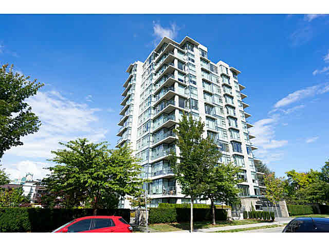 "Photo 19: 801 1333 W 11TH Avenue in Vancouver: Fairview VW Condo for sale in ""SAKURA"" (Vancouver West)  : MLS(r) # V1142864"