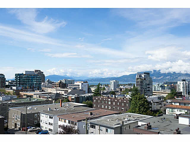"Photo 18: 801 1333 W 11TH Avenue in Vancouver: Fairview VW Condo for sale in ""SAKURA"" (Vancouver West)  : MLS(r) # V1142864"