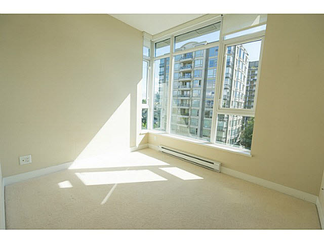 "Photo 12: 801 1333 W 11TH Avenue in Vancouver: Fairview VW Condo for sale in ""SAKURA"" (Vancouver West)  : MLS(r) # V1142864"