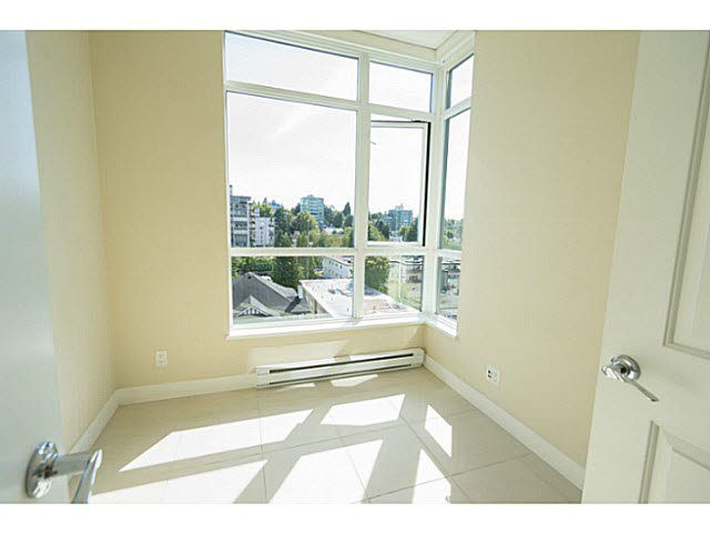 "Photo 10: 801 1333 W 11TH Avenue in Vancouver: Fairview VW Condo for sale in ""SAKURA"" (Vancouver West)  : MLS(r) # V1142864"