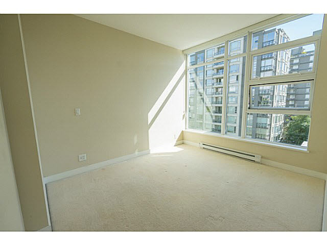 "Photo 11: 801 1333 W 11TH Avenue in Vancouver: Fairview VW Condo for sale in ""SAKURA"" (Vancouver West)  : MLS(r) # V1142864"