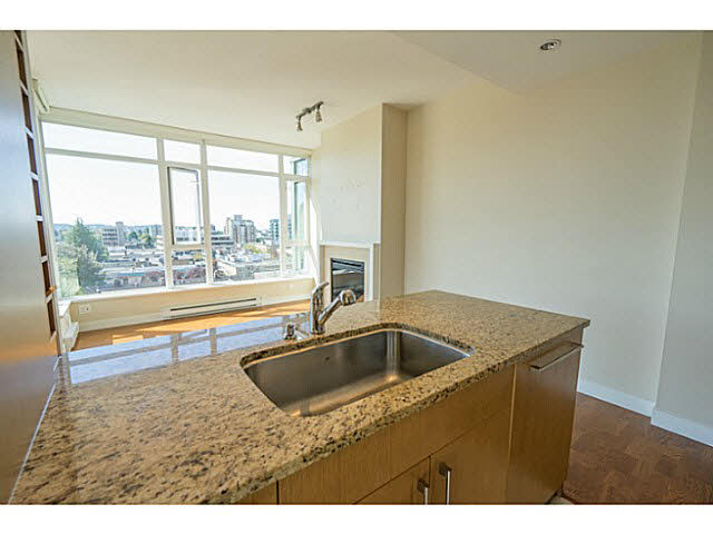 "Photo 8: 801 1333 W 11TH Avenue in Vancouver: Fairview VW Condo for sale in ""SAKURA"" (Vancouver West)  : MLS(r) # V1142864"