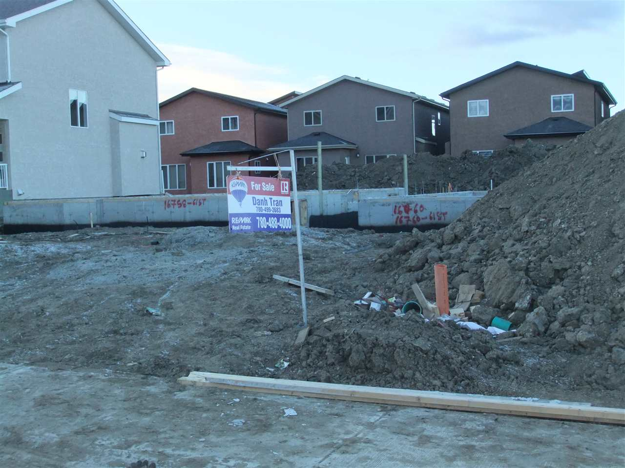 Main Photo: 15928 100 Avenue in Edmonton: Zone 22 Vacant Lot for sale : MLS(r) # E4000369
