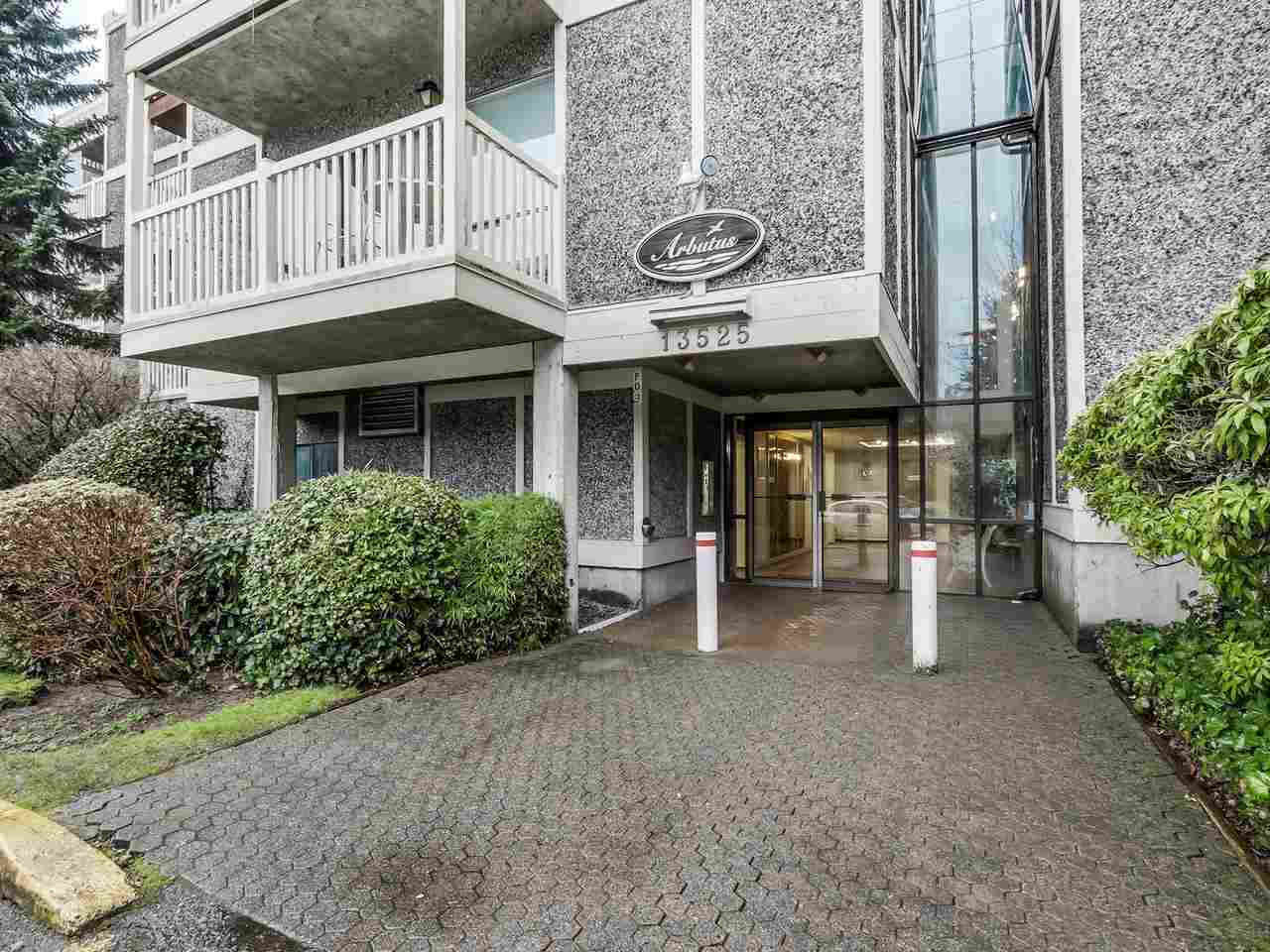 Main Photo: 104 13525 96 Avenue in Surrey: Whalley Condo for sale (North Surrey)  : MLS® # R2023076