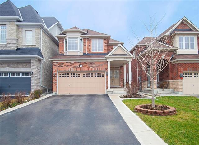 Main Photo: 7542 St Barbara Boulevard in Mississauga: Meadowvale Village House (2-Storey) for sale : MLS(r) # W3429538