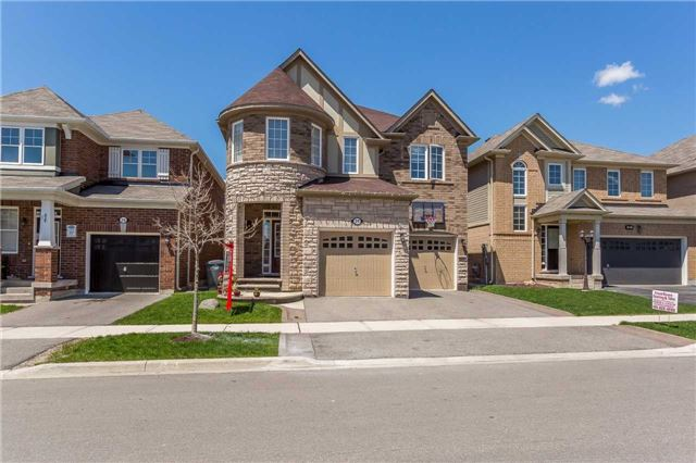 Main Photo: 24 Dulverton Drive in Brampton: Northwest Brampton House (2-Storey) for sale : MLS® # W3499157