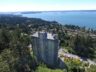 "Main Photo: 503 3335 CYPRESS Place in West Vancouver: Cypress Park Estates Condo for sale in ""STONECLIFF"" : MLS(r) # R2083628"