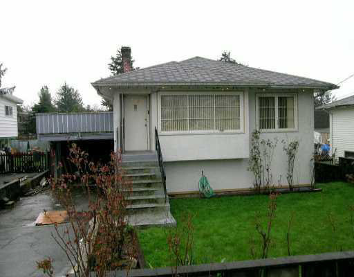 Main Photo: 7248 STRIDE AVENUE in : Edmonds BE House for sale : MLS® # V809695