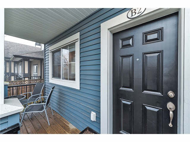 Main Photo: B2 19324 72A AVENUE in : Clayton Townhouse for sale : MLS® # F1429381