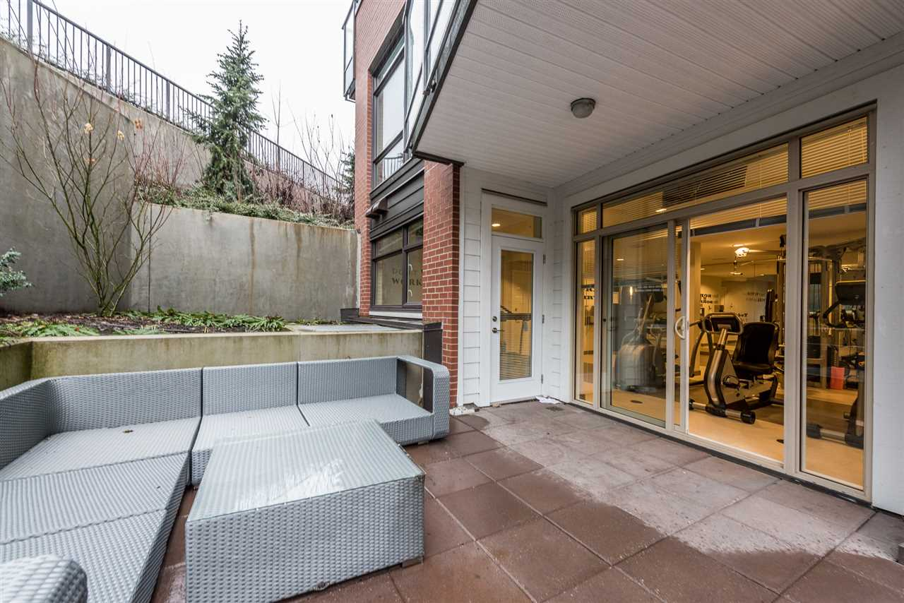 "Photo 17: 326 22 E ROYAL Avenue in New Westminster: Fraserview NW Condo for sale in ""THE LOOKOUT"" : MLS(r) # R2139153"