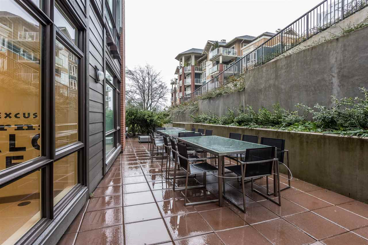 "Photo 16: 326 22 E ROYAL Avenue in New Westminster: Fraserview NW Condo for sale in ""THE LOOKOUT"" : MLS(r) # R2139153"