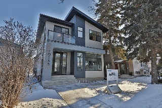 Main Photo: 10155 145 Street in Edmonton: Zone 21 House for sale : MLS(r) # E4054280